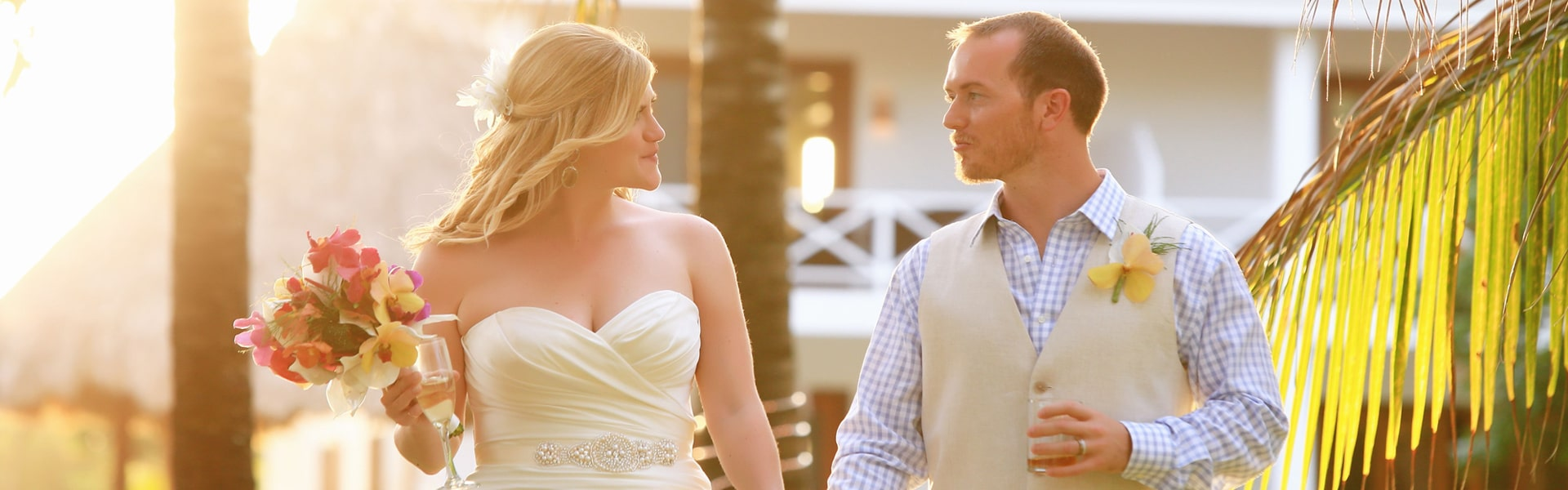 Belize Elopement Package