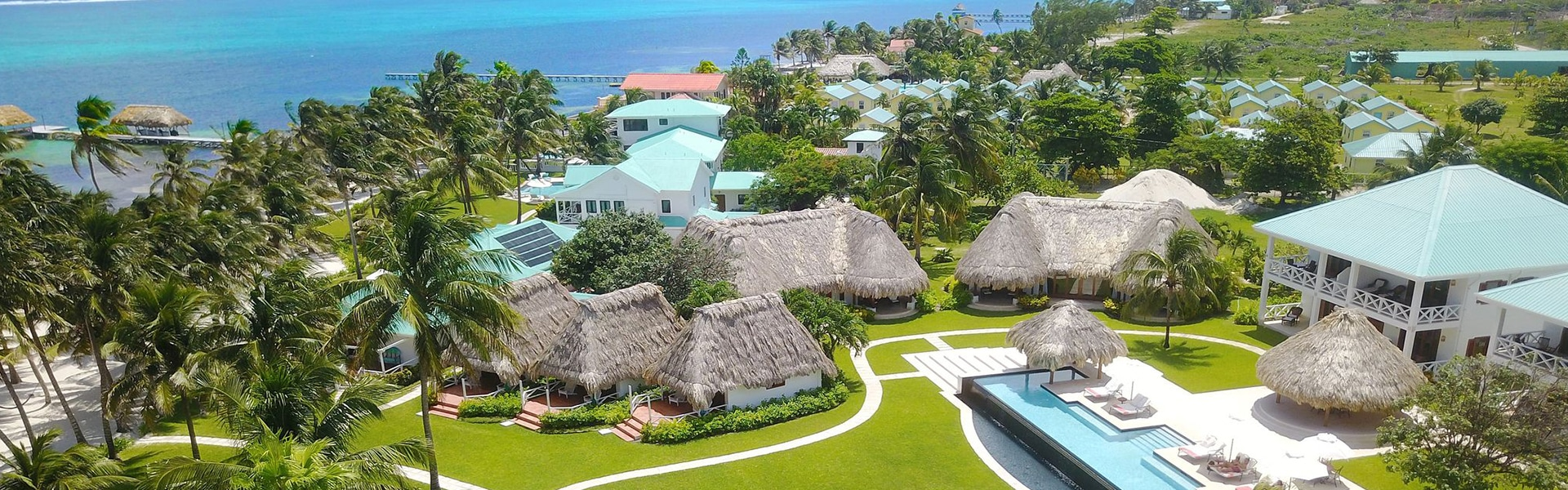 Vctoria house beach resort checkout