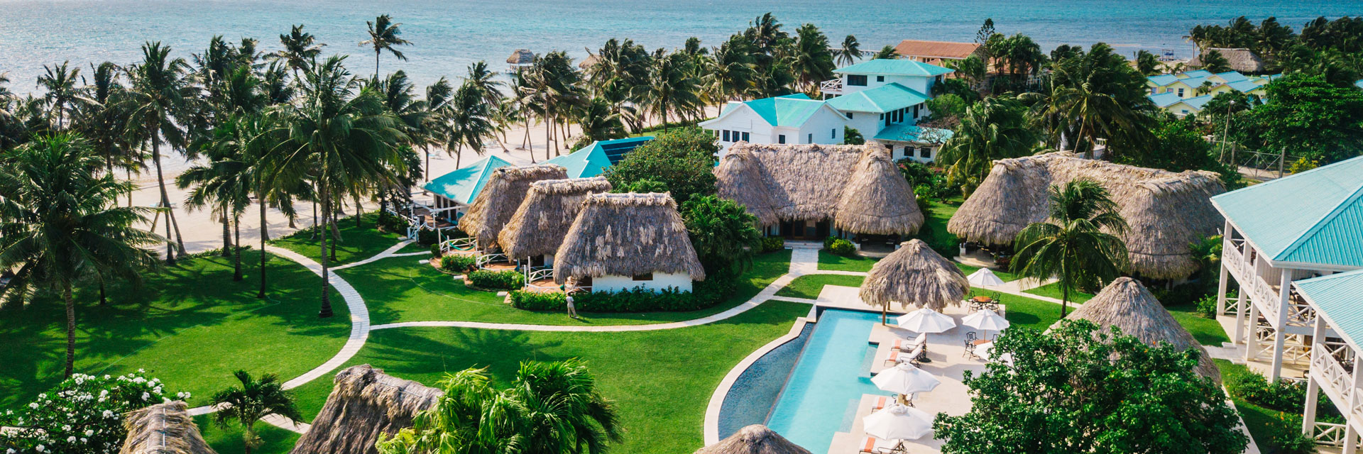 Victoria House Beach Resort