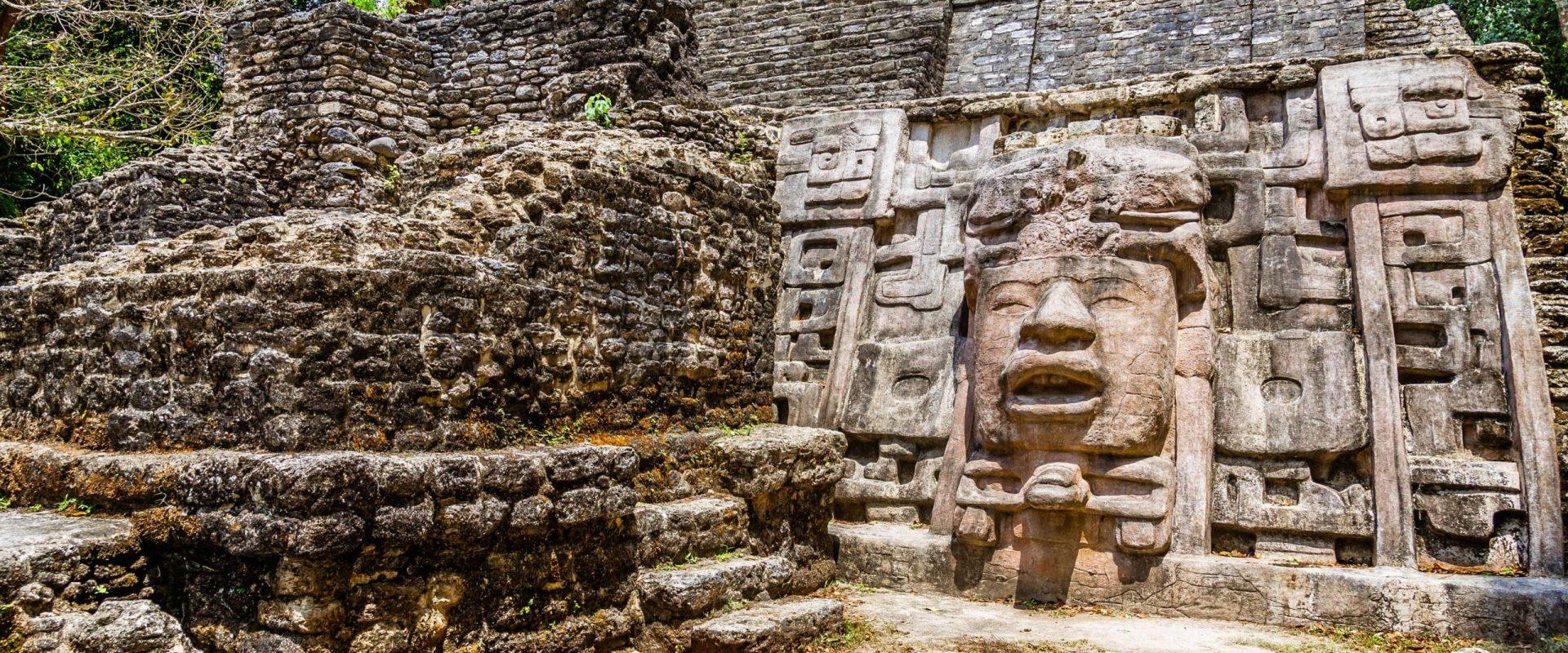 Mayan Ruins Adventures