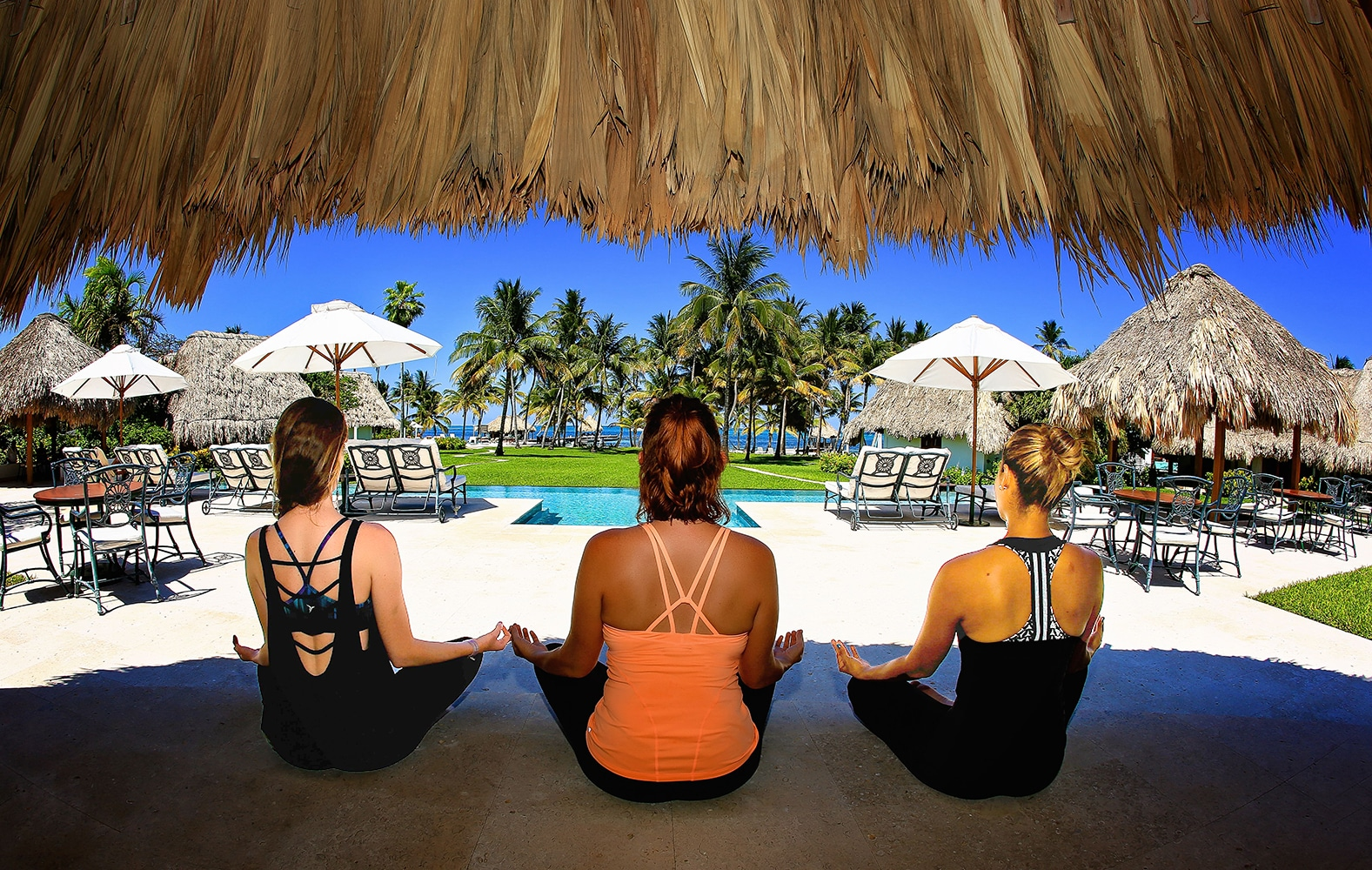 Yoga Packages